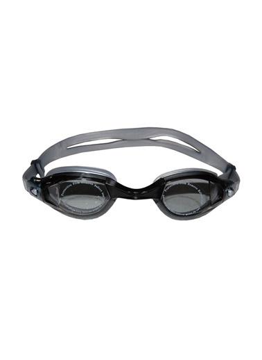 Delta Yüzücü Gözlüğü Gümüş